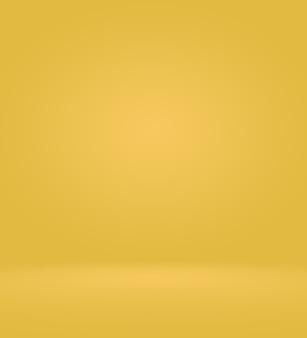 Abstract luxury gold studio también se utiliza como fondo, diseño y pr