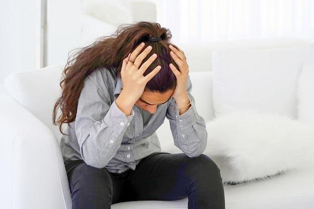 Abuso doméstico
