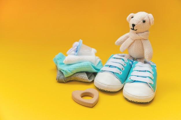 Accesorios de bebé para recién nacidos