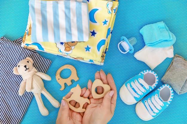 Accesorios para bebés para recién nacidos