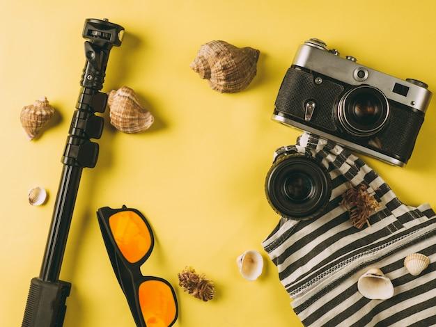 Accesorios flatley para ocio, viajes y entretenimiento de verano.