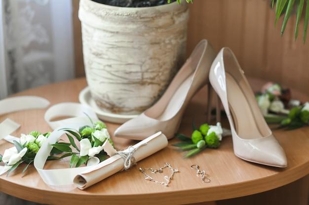 Accesorios de novia