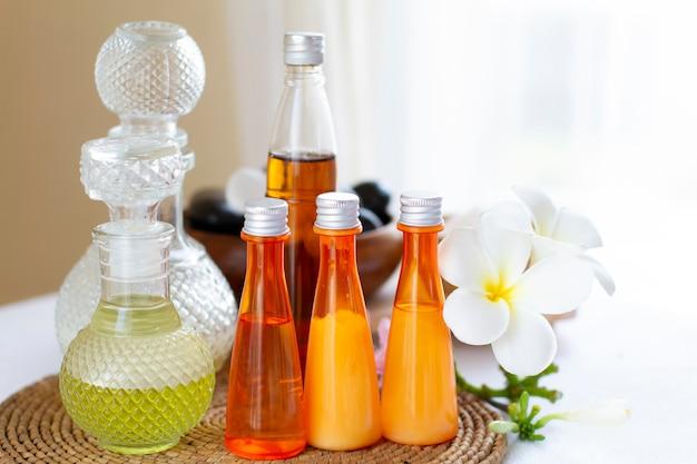 Accesorios de spa para masajes saludables