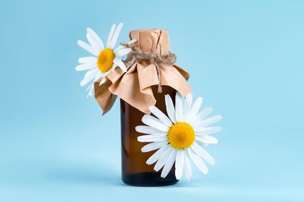 Aceite aromático con manzanilla.