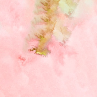 Acuarela abstracta dibujado a mano mancha telón de fondo