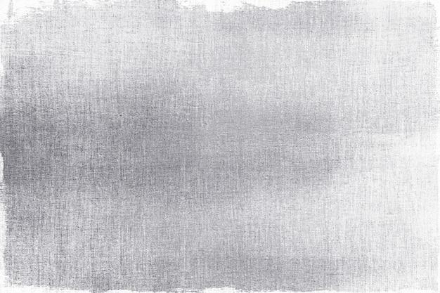 Acuarela gris sobre lienzo