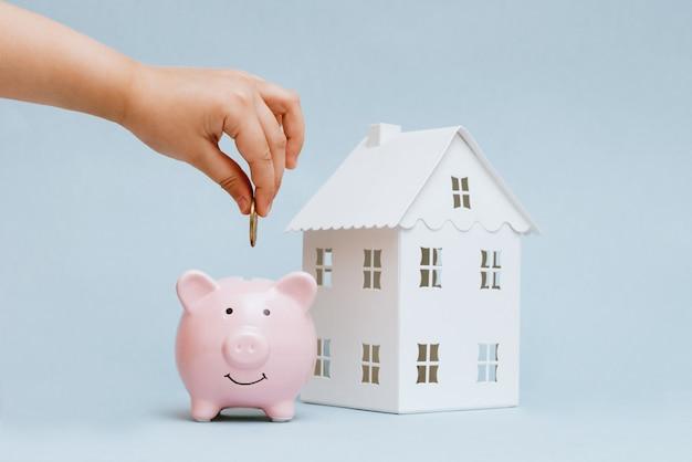 Acumulación para la compra de viviendas, viviendas.