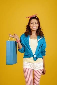 Adicto a las compras