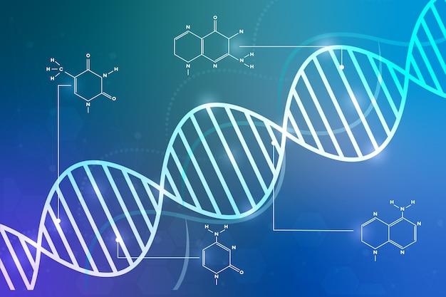 Adn y cromosoma para covid o corona virus resumen de antecedentes