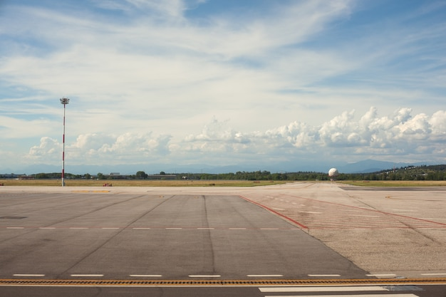 Aeropuerto de trieste