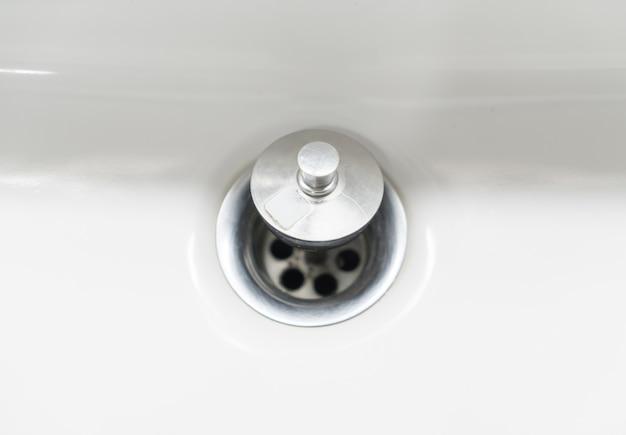 Agujero para lavabo