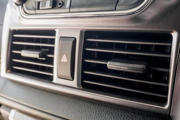 Aire acondicionado de coche