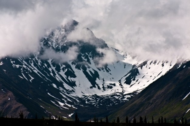 Alaska montaña