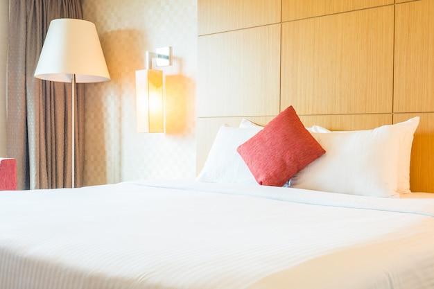 Almohada dormitorio