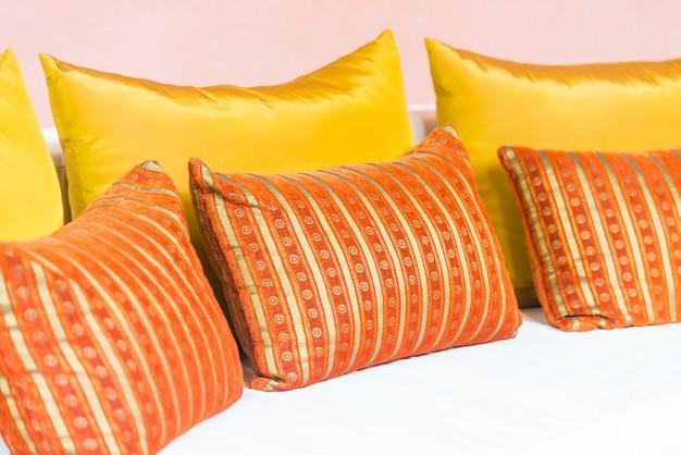 Almohada de sofa