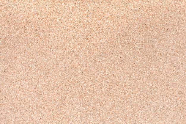 Amarillento superficie abrasiva
