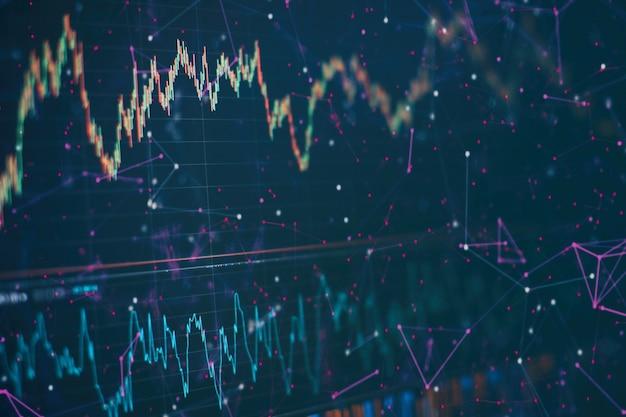 Análisis de datos en forex, materias primas, renta variable, renta fija y mercados emergentes: los gráficos y la información resumida muestran sobre