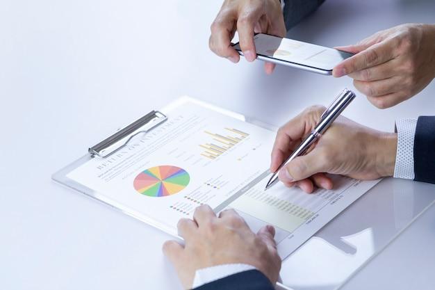 Análisis de estados financieros para un retorno de la inversión