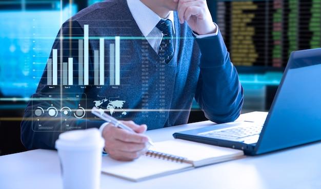 Análisis del rendimiento empresarial