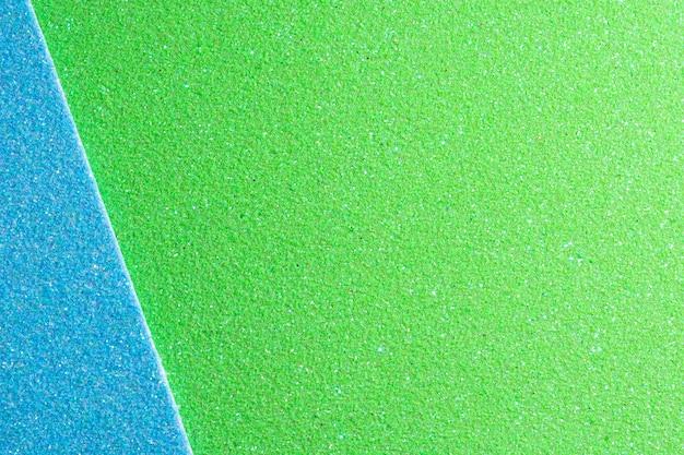Ángulos de colocación de papel de color de fondo