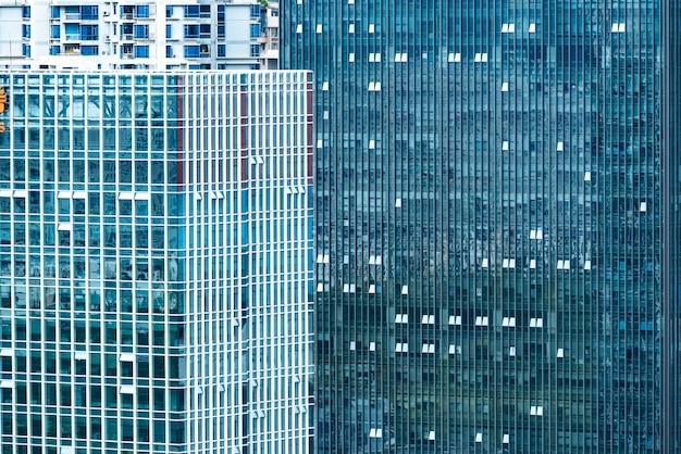 Antecedentes de la construcción de windows skyline