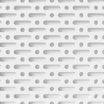 Antecedentes de la pared moderna. representación 3d
