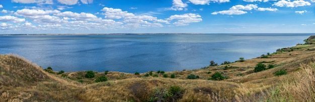 Antigua colonia griega olbia en ucrania