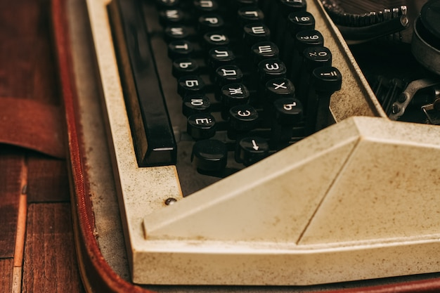 Antigüedades, cosa vintage antigua