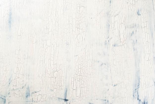 Antiguo craquelado de hormigón de yeso de pared de color beige claro