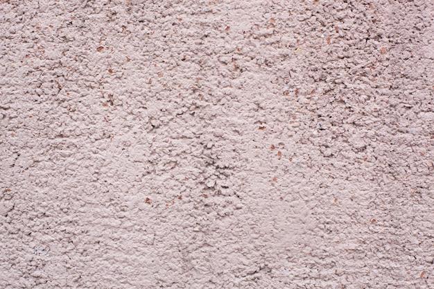 Antiguo muro de hormigón de textura de cemento