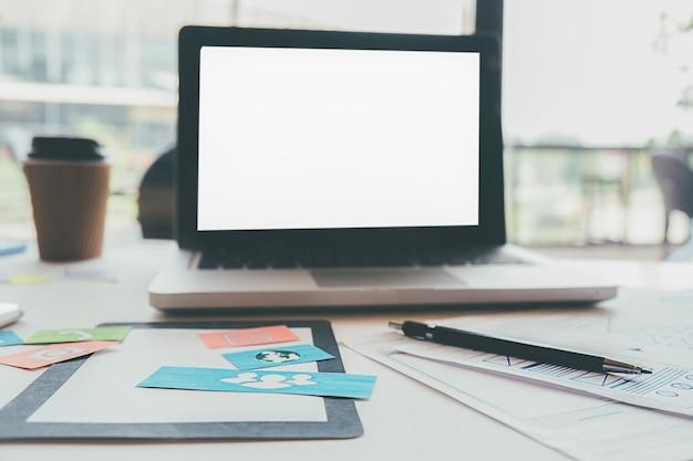 Aplicación de planificación creative web designer y diseño de plantillas de desarrollo, marco para teléfono móvil.