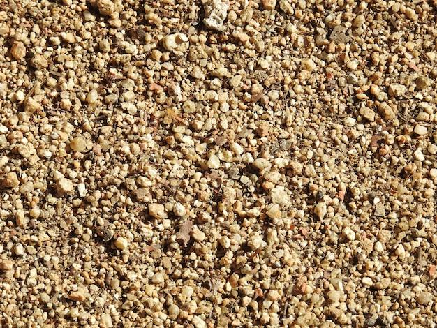 Arena de grano medio