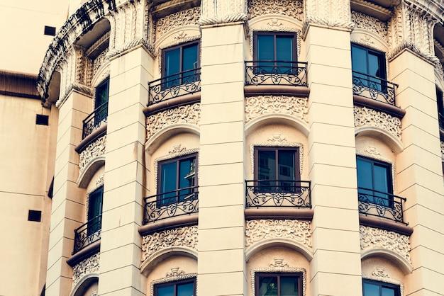 Arquitecto construcción de edificios diseño inmobiliario