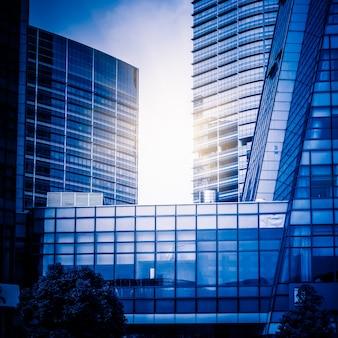 Arquitectura de vidrio