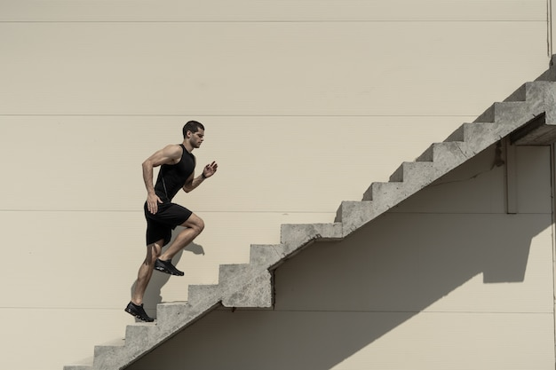 Arriba, superando desafíos