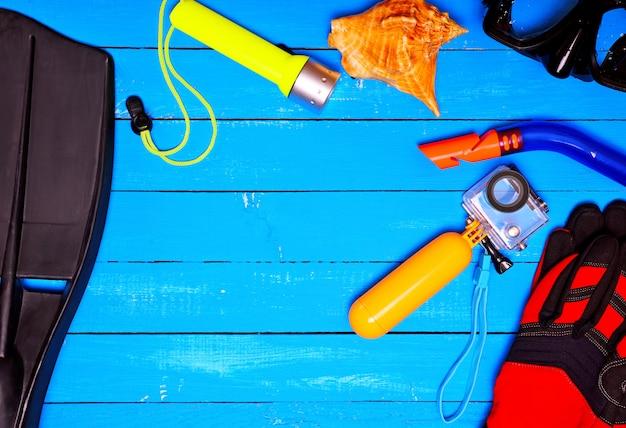 Artículos para submarinismo