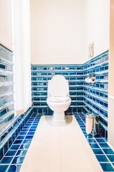 Asiento del baño
