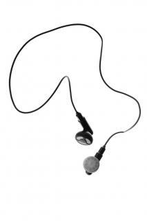 Auriculares de la electrónica
