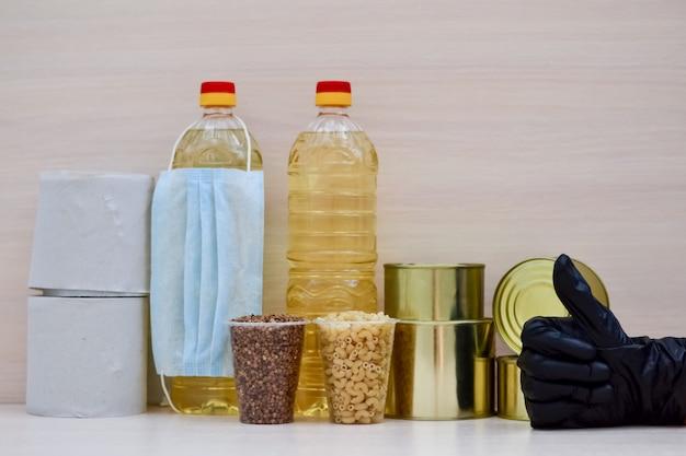conservantes alimentarios
