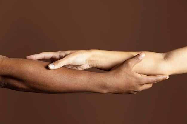Ayudándose unos a otros