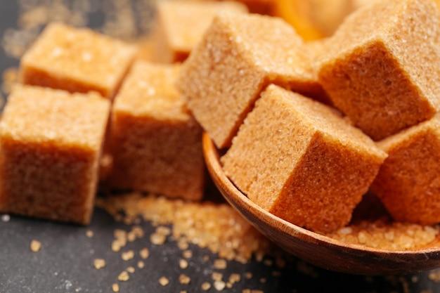 Azúcar en piedra