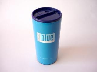 Azul para los hombres, por