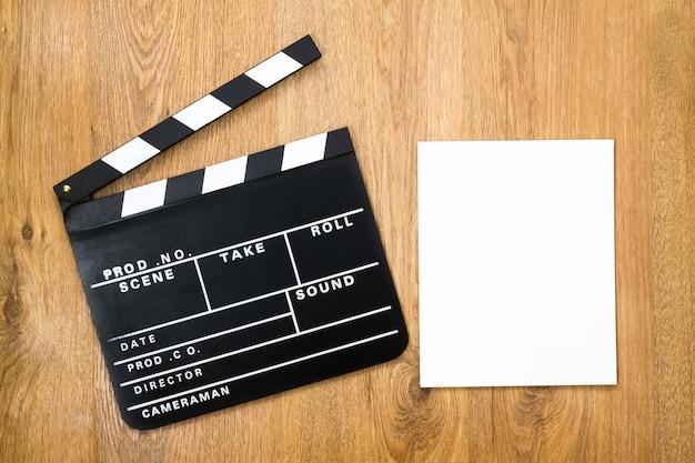 Badajo de producción de películas