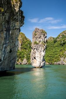 Bahía de halong, vietnam