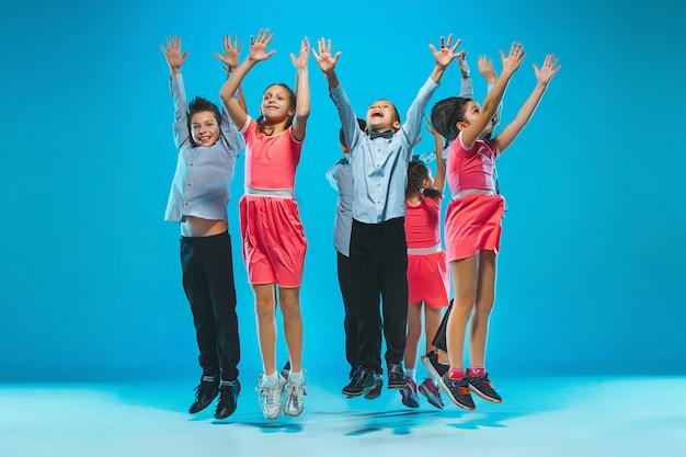 Bailarines para niños, bailarines de ballet, hiphop, street, funky y modernos