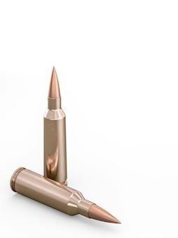 Bala de rifle