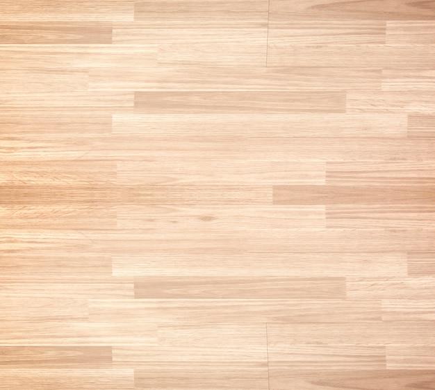 Baloncesto de arce de madera dura