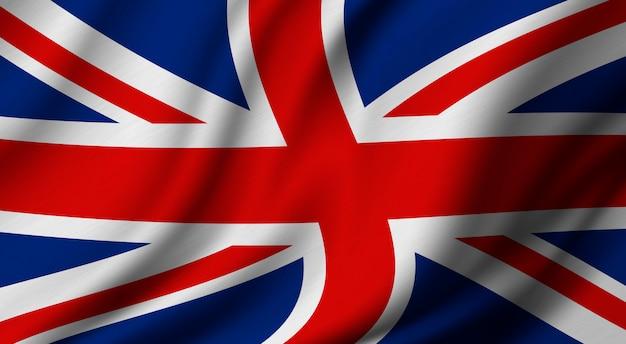 Bandera de inglaterra reino unido