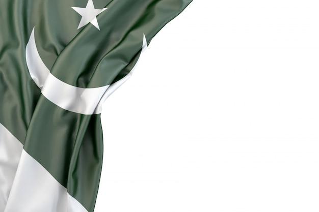 Bandera, de, pakistán