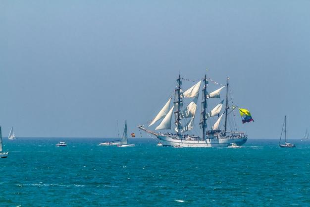 Barco guayas